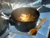 Atelier cuisine solaire : Les Ateliers en Herbe
