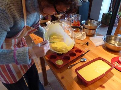 Recettes et ateliers fabrication de savons artisanaux : Les Ateliers en Herbe