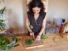 Cueillette et cuisine sauvage : Les Ateliers en Herbe