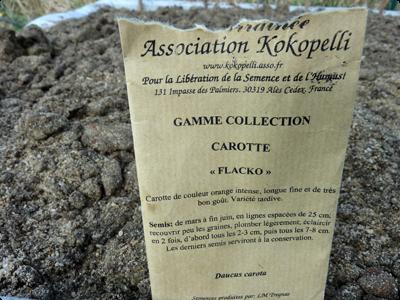 Biodiversité au potager en lasagne : Les Ateliers en Herbe