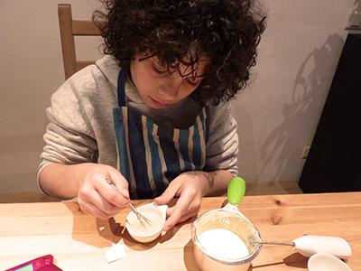 Ateliers cosmétique bio pour ados : Les Ateliers en Herbe