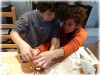 Ateliers cosmétiques naturels pour enfants : Les Ateliers en Herbe