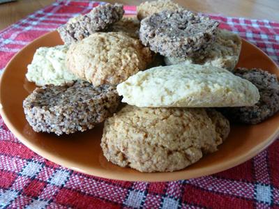 Cookies de la Nature : Les Ateliers en Herbe