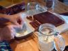 Pâte de fruits et cuisine sauvage et sucrée : Les Ateliers en Herbe