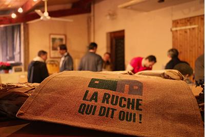 Ruche Est-Toulouse