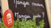 Manger juste, manger mieux : les Vendredis de la Ruche de Lavalette