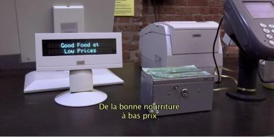 Consommation coopérative : supérette Food Coop