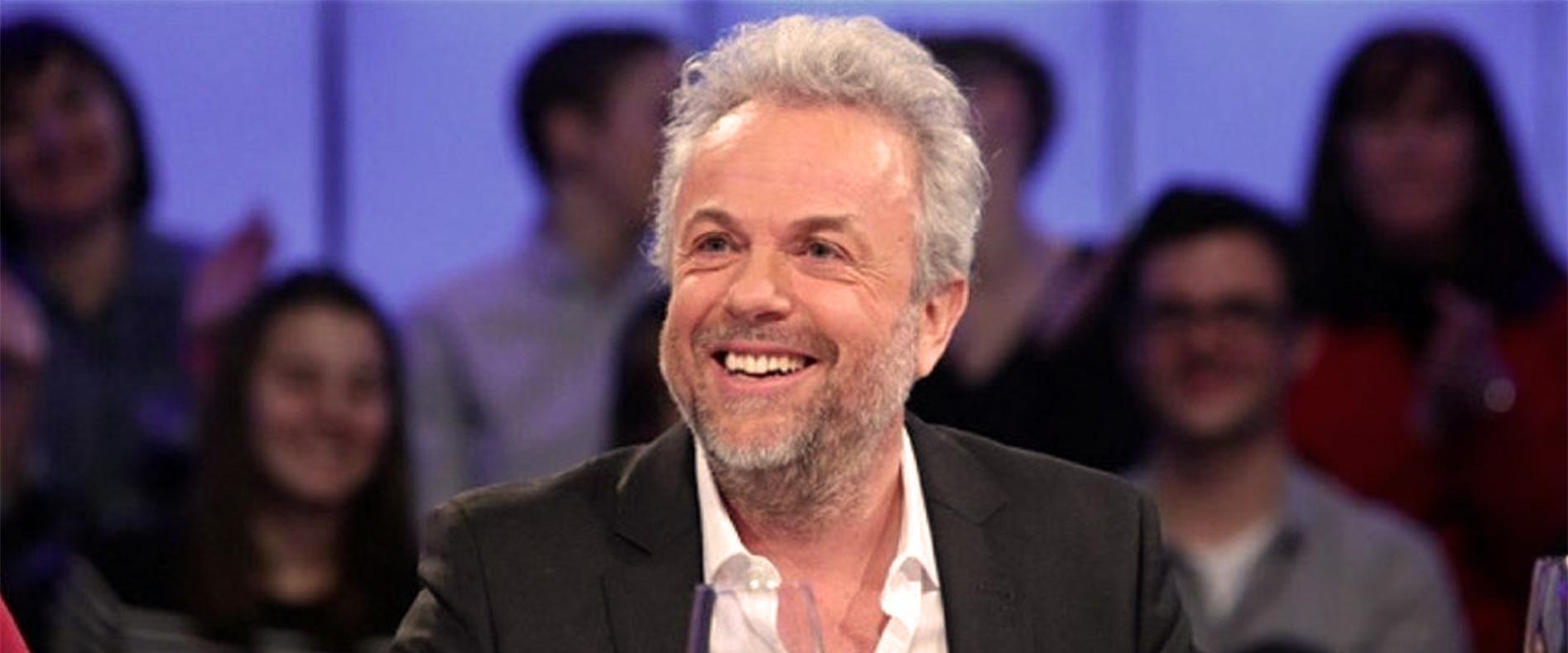 Frédéric Lenoir : recette du bonheur...