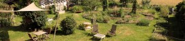 L'Oasis ressource des Jardins de Baugnac
