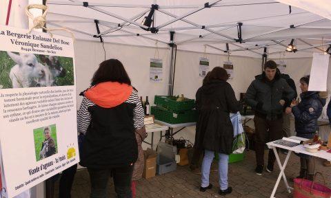 Locavores de la Ruche qui dit Oui! - Oasis ressource des Jardins de Baugnac.