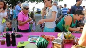 Producteurs et produits locaux - Ruche Lavalette