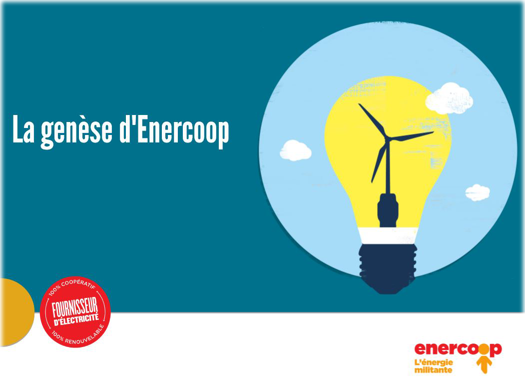 Genese Enercoop, Vendredis Ruche Est-Toulouse