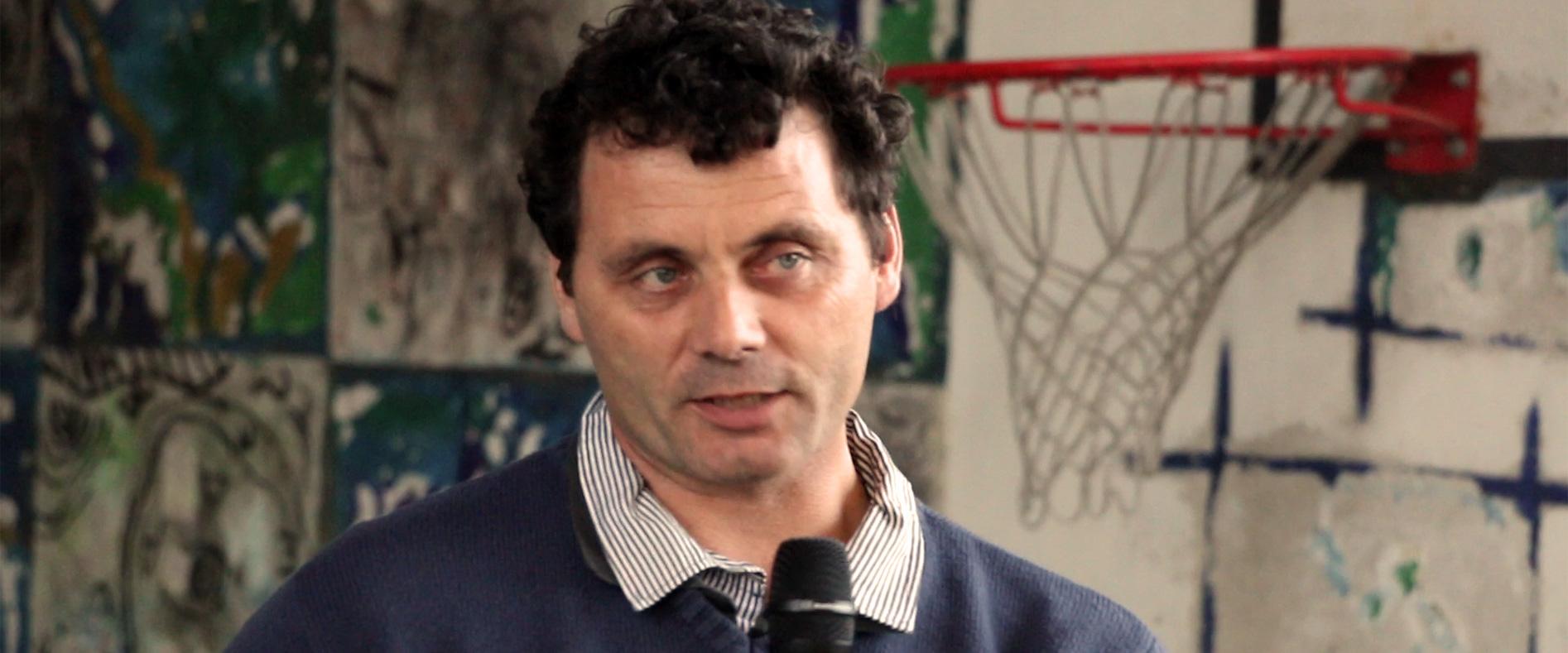 Rencontre producteurs locaux avec Jean-Christophe Lapasse.